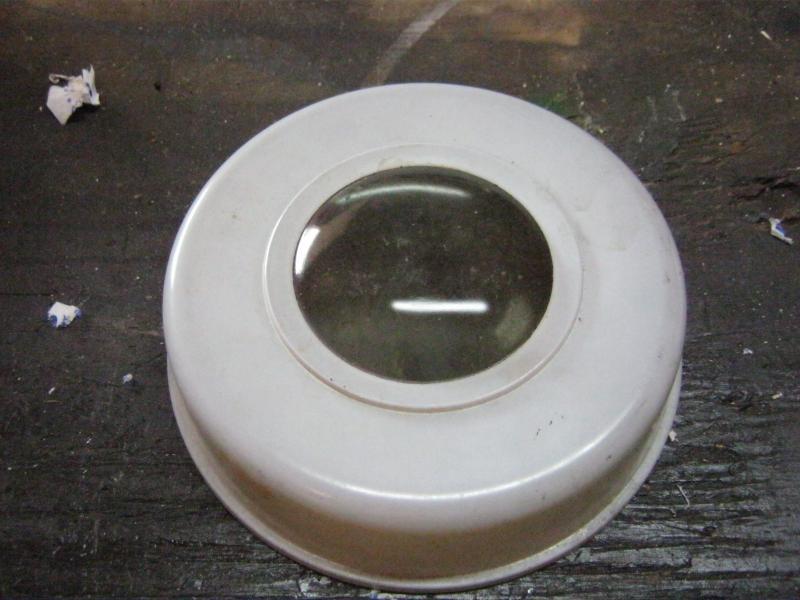 Ceiling Light Lens