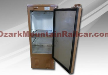 PRIME Locomotive Refrigerators NEW OLD STOCK
