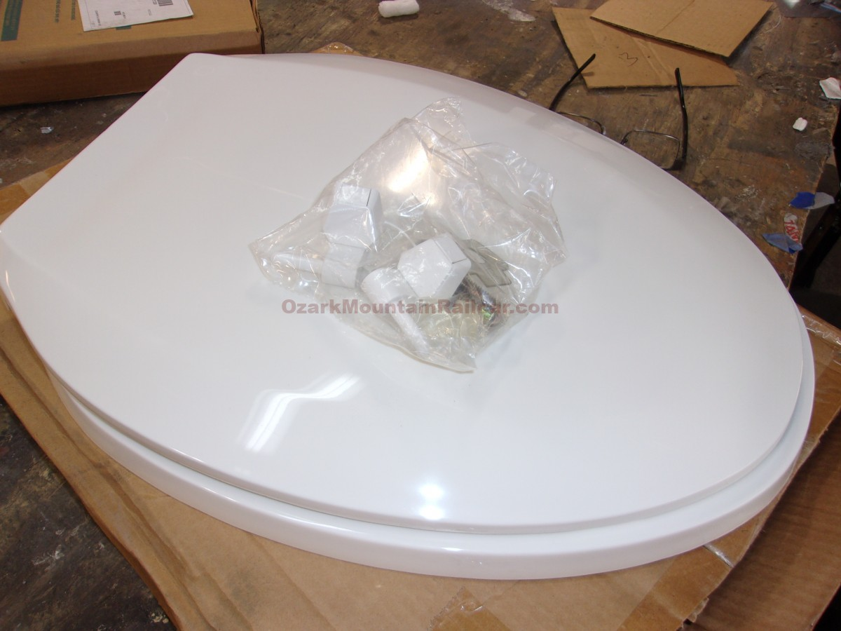 Microphor Toilet Seats