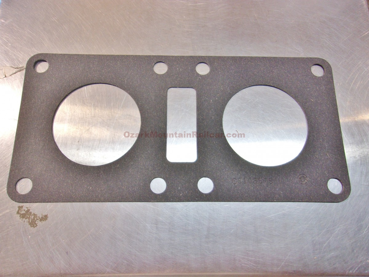 Head End Power Outlet Gaskets (1 lot of 130)
